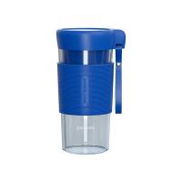 Portable Juicing Cup Original Juicy Healthy Life Navy