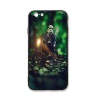 GND Designs iPhone 66s Eric Bike Case