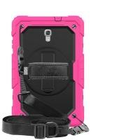 Tuff Luv TUFF LUV Rugged case For Samsung Galaxy Tab A 105 T590 T595 Pink