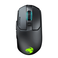 Roccat Kain 200 AIMO Gaming Mouse Black