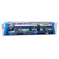 Remote Control Toy Bus