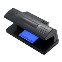 Money Counterfeit Detector