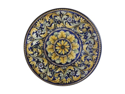Maxwell Williams Maxwell and Williams Salerno Side Plate 20cm Piazza