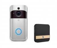 Ring Ring Doorbell IPcam with chime