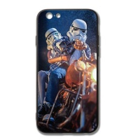 GND Designs GND iPhone 6Plus6sPlus Eric Juliet Case