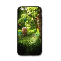 GND Designs iPhone 66s Chewy in the forest Case