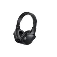 Remax RB 750HB Gaming Headset Black