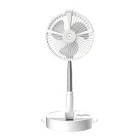 Classic Portable Folding Hydrating Fan