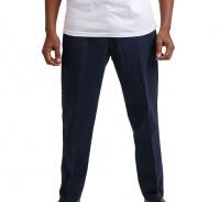 NAUTICA P23055 Beacon Chino Pant True Navy