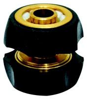 AQUACRAFT Brass Hose Mender 13mm