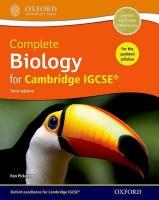 Complete Biology for Cambridge Igcserg Student Book