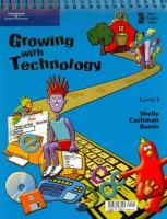 growing with technology level 2 programming