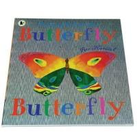 Butterfly Butterfly Petr Horcek
