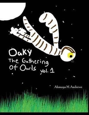 Photo of Oaky: The Gathering of Owls