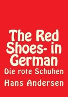 the red shoes in german