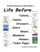 life before toilets tables dressers doors toilet paper