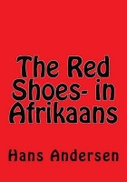 the red shoes in afrikaans