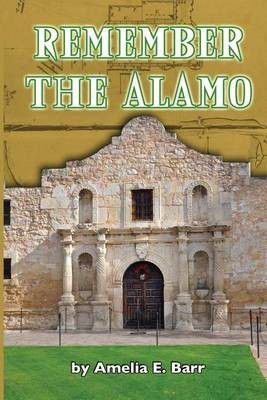 Photo of Remember the Alamo
