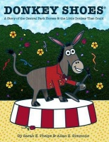 donkey shoes a story of the central park horses and