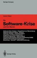die software krise und ihre macher programming