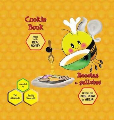 Photo of Cookie Book * Recetas de Galletas