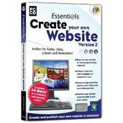 Essentials Create Your Own Website v2