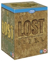 Lost The Complete Seasons 1 6