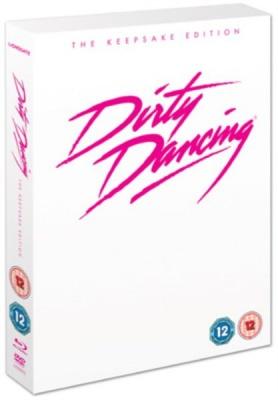 Dirty Dancing The Keepsake Edition