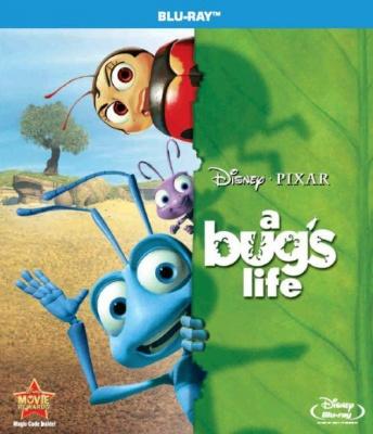 Photo of Disney A Bug's Life