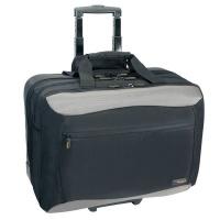 targus 173 citygear travel laptop roller case