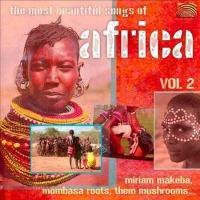 Moipei Quartet Most Beautiful Songs Of Africa Vol 2