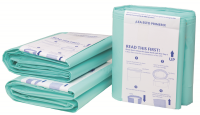korbell 16 litre 3 pack refill nappy changing