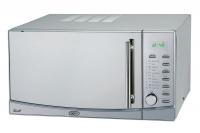 defy 34 litre 1000w microwave