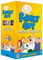 Family Guy Seasons 6 10