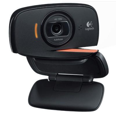Photo of Logitech C525 - HD Webcam - Black