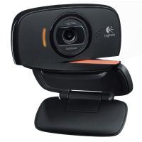 logitech c525 hd webcam black