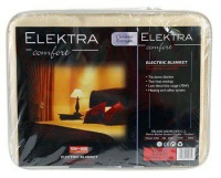 Elektra Classic Electric Blanket Double