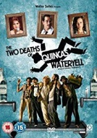 Two Deaths of Quincas Wateryell