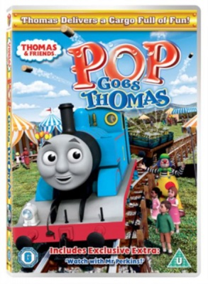 Thomas the Tank Engine and Friends Pop Goes Thomas