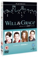 Will and Grace The Complete Series 1