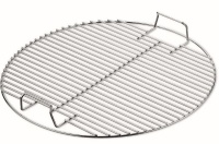 Weber Replacement Cooking Grid Silver