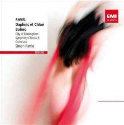 Photo of Simon Sir Rattle - Ravel: Daphnis Et Chloe; Boler