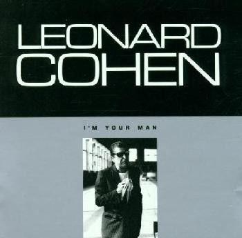Photo of Cohen Leonard - I'm Your Man