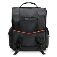 everki urbanite laptop vertical messenger bag fits up to