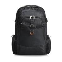 everki ekp120 titan checkpoint friendly laptop backpack