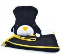 trunki snoozihedz penguin blanket