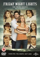 Friday Night Lights Series 3