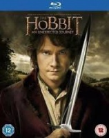 Hobbit An Unexpected Journey