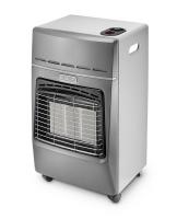 Delonghi 4200W Gas Heater