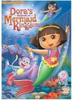 Dora The Explorer Doras Rescue In The Mermaid Kingdom